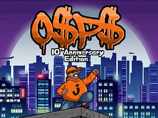 Owe Money Pay Money<br>Anniversary Edition